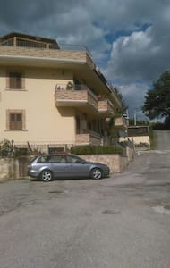 Trilocale in zona putignano - Apartment