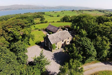 Carbery House 2, Durrus, Co. Cork - Three Bedroom Sleeps 6 - Durrus