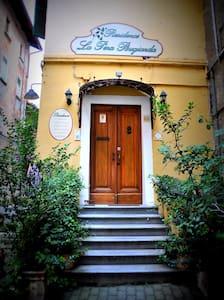 "Residence ""Il frutteto"": La pera bugiarda - Bed & Breakfast"