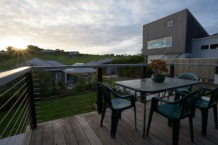 Cool beach house near Philip Island - Haus
