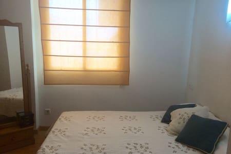 Habitación a 15 Minutos del Centro Historico - Appartamento