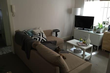 Best address in Bondi!!! 1BdR Unit. - Apartment