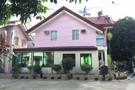 Simple but comfortable to stay - Davao City - Casa