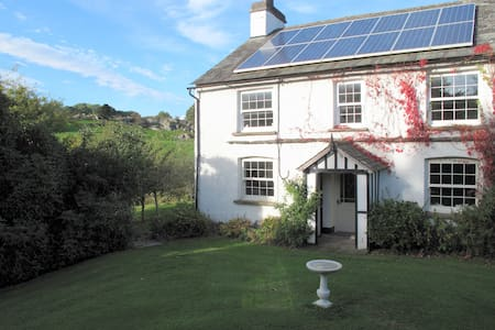 Swallow's Chase,cosy stylish self catering cottage - Crosthwaite