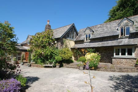 Escape to the Glorious Devon Countryside - Devon - Bed & Breakfast