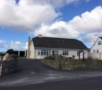 walking distance of Belmullet town - Bed & Breakfast