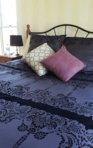 Hannah Room at Glenvale - Rumah