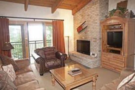 Timberline Condominiums  - 1BR + Loft Condo #A-3-C - Snowmass Village - Condominium