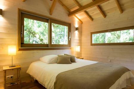 La Cabane de l'Océan à Messanges - Messanges - Treehouse