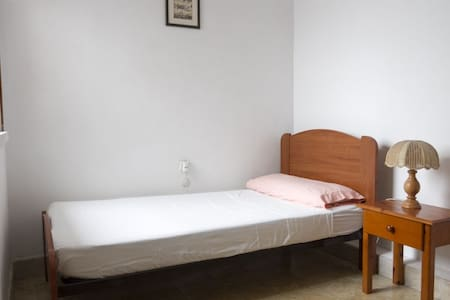 Habitación individual - Guataca 1 - Bed & Breakfast