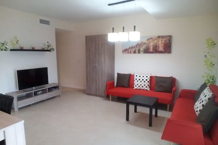 APARTAMENTO DENIA PLAYA - El Verger