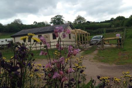 Apple Cottage - Stokeinteignhead