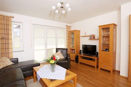 2 Raum, Top Lage, Modern, Bergbahn inkl. im Sommer - Oberstdorf - Apartamento