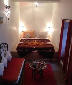 The best room in Marrakech ! - Marrakesh - Bed & Breakfast