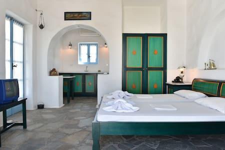KALIMERA PAROS - Pool View Room - Bed & Breakfast