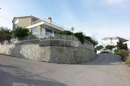 Kranidi, Argolide - Gréce - Casa