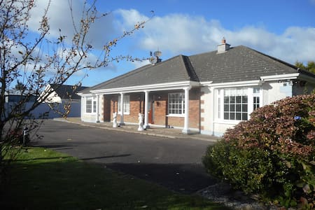 Cloverhill, Riverstick, Near Kinsale, Co. Cork - Ballymartle - House