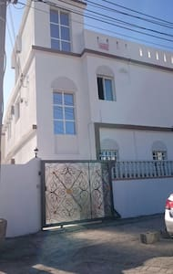 3BR close to beach - Muscat