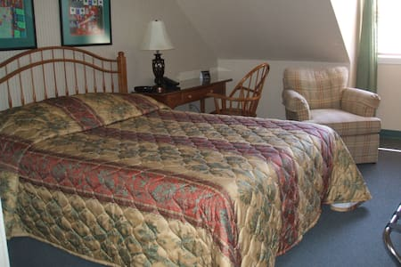 The Depot Square Inn - Room 527 - Watertown - Other