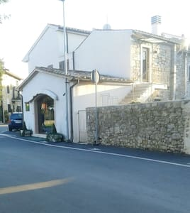 Casa in centro storico - Saturnia - Hus
