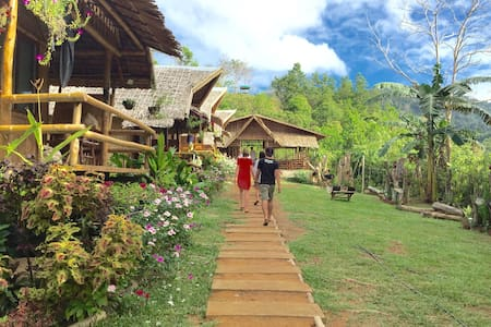 Sommer Eco Cottages, El Nido - El Nido - 住宿加早餐