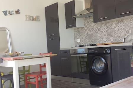 Welcome Home - Agréable Maison 35m2 - Vic-la-Gardiole - Ev