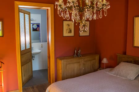 """Chez Tante Alice"" B&B ch. Georges - Heyd - Bed & Breakfast"