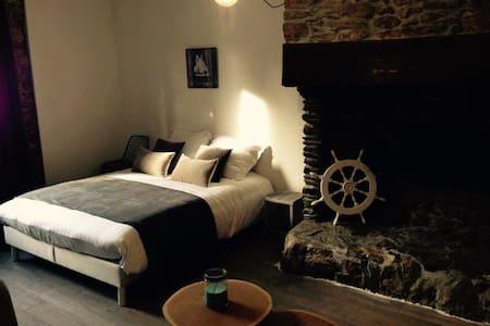 Studio indépendant Saint Malo - Apartment
