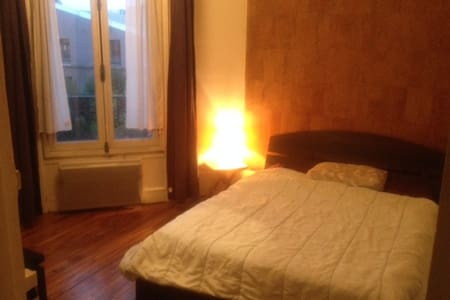 Comfy appartement of 40sq meters near Paris - Clichy