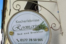 Rosmarin Bed and Breakfast