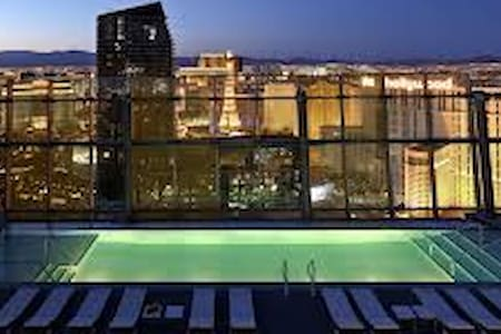 High Rise Luxury Condo