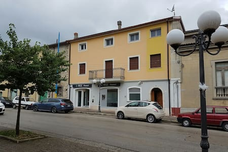 Appartamento accogliente e centrale - Apartemen