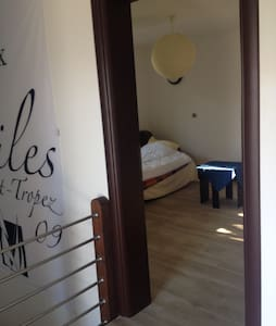 B&B CLOSE to AIRPORT and DOWNTOWN - Beograd