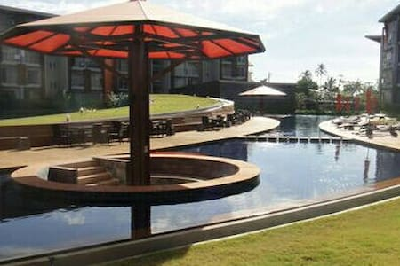 All modern facilities included at THE REPLAY SAMUI - Ko Samui