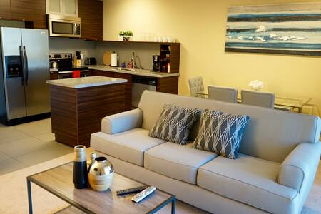 Awesome 1Bd near SF and SFO