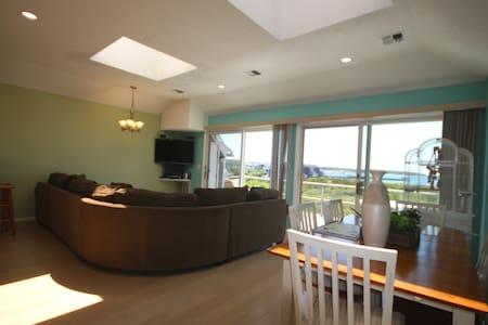Waterfront Condo Close to All, Spectacular Sunsets - Montauk - Condominium