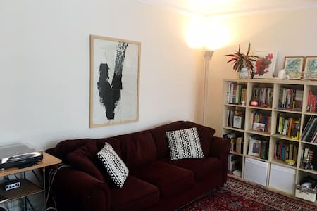 Huge 1 bedroom in the heart of Brooklyn Heights - Apartment