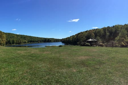 Hidden Valley Cabins - Cabin