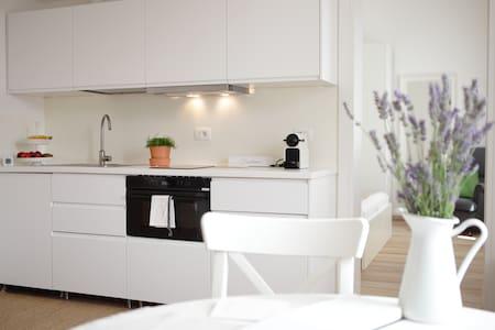 THE RIVERSIDE SUITE - Mira - Apartment
