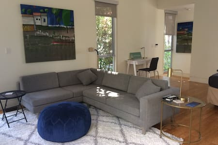 Modern Ocean Park Guest House, 5 blks from beach! - Santa Monica