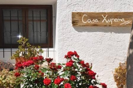 Casa Xupena, casa rural - Deltebre - Casa