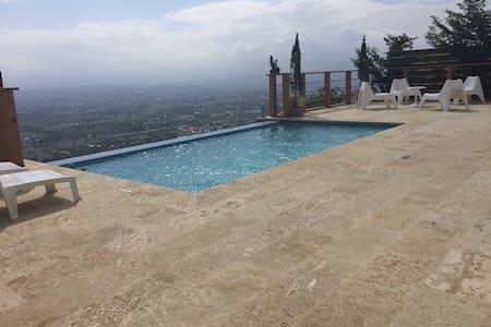 Villa Patricia , best in santiago - Ev