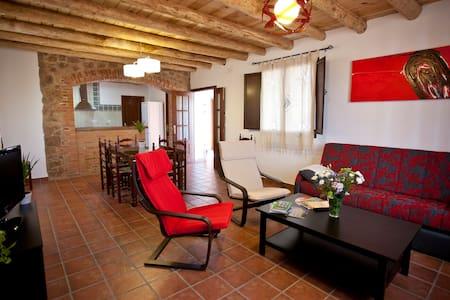 Casa Rural La Serrana de Aracena - Casa