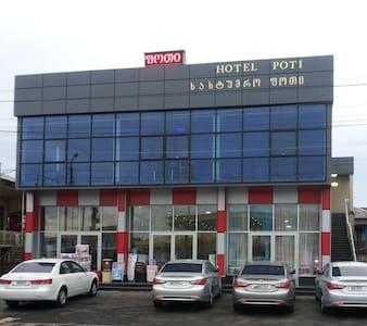HOTEL POTI - Apartament