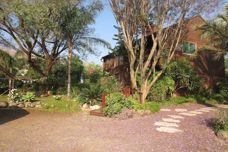 Yavne'el Bed & Breakfast - Galilee - Bed & Breakfast