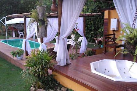 Casa em Barra do Sana Rio Macaé - Macaé