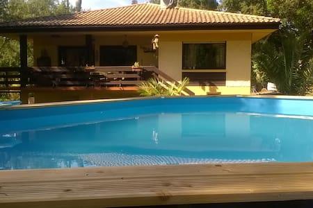 Mooi Appertement met tuin 6 Pers - Moliets-et-Maa - Apartment