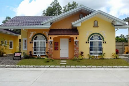 Primary Homes Panglao Dauis - Bungalou