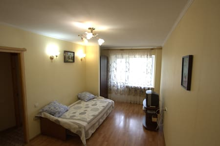 Apartment in Chernomorsk - Illichivs'k