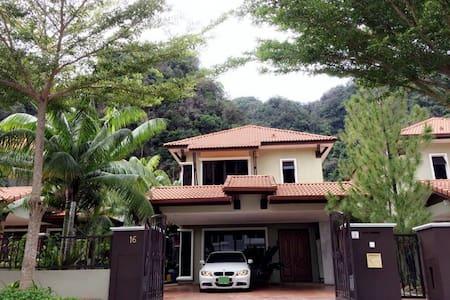 La Casa Premium Ipoh - Ipoh - Haus
